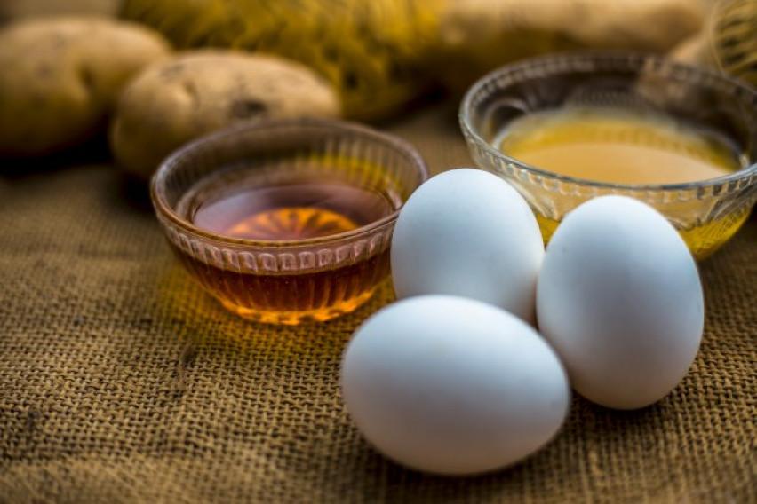 Бидете здрави цела година со помош на овој напиток од јајца и мед