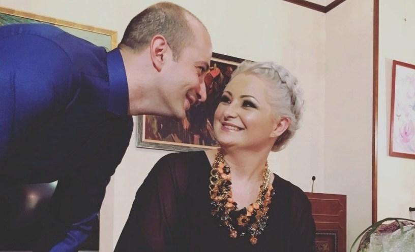 Штркот слета: Нина Јанева стана мајка за првпат, а бебето доби уникатно име!