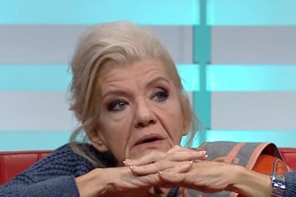 """""""Јелена ми се јави и ми го кажа ова"""": Марина Туцаковиќ раскажа што се случувало пред смртта на Дивна Карлеуша"""