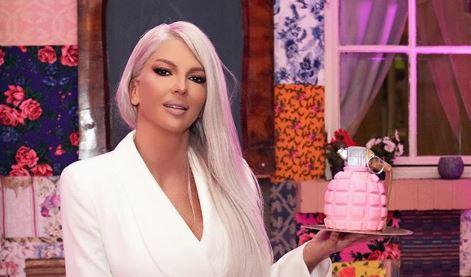 Како во бајка: Јелена Карлеуша славеше роденден на своите наследнички, а поради оваа причина Душко Тошиќ не се појави на забавата