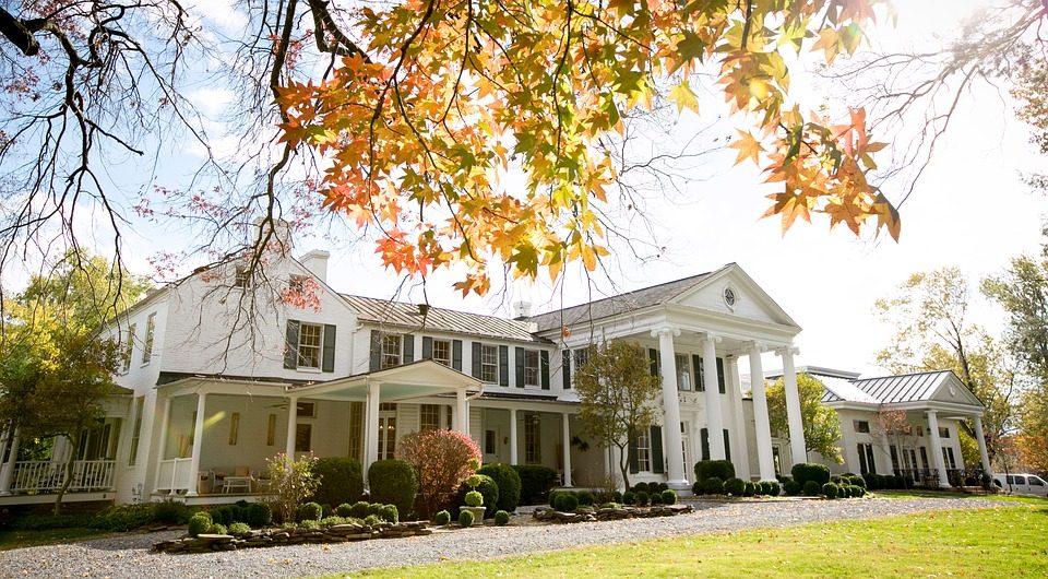 Подгответе го вашиот дом за пристигнување на есента