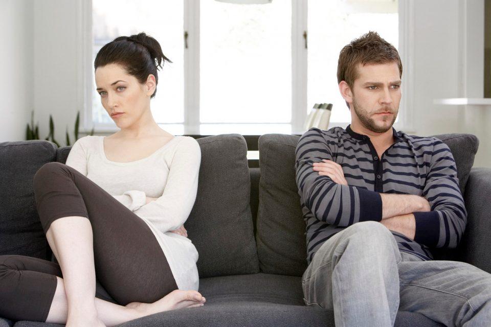 Среќните парови почесто се расправаат