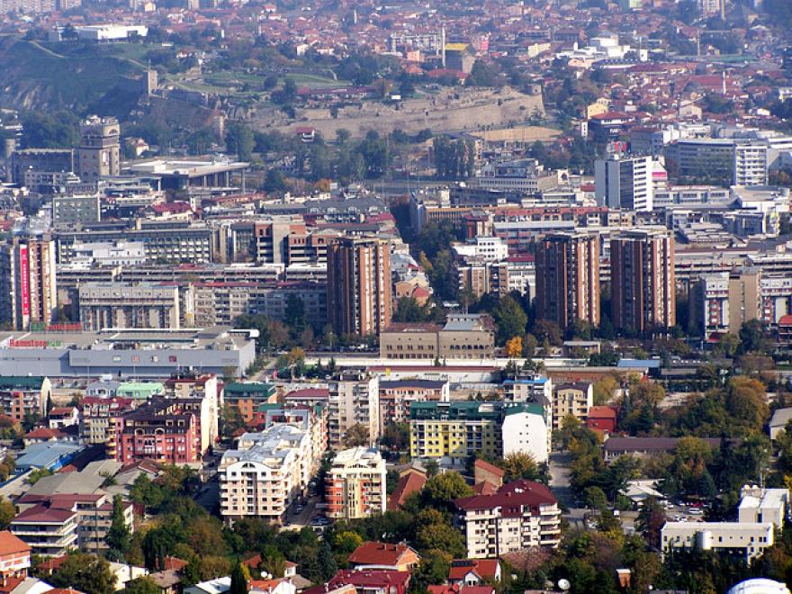 Како настанале имињата на скопските општини