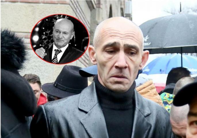 Тајна чувана 40 години: Шабан Шаулиќ на својот вонбрачен син му оставил нешто многу вредно