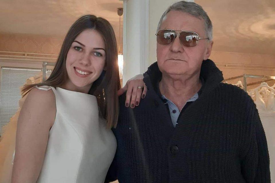 Милјана се мажи со 53 години постариот Милојко: Сè е подготвено за свадбата ама црквата не сака да ги венча!