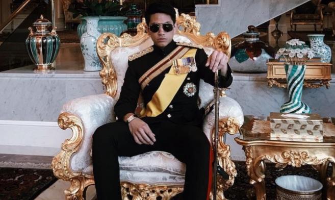 Погледнете како изгледа животот на ултра богатиот принц од Брунеј