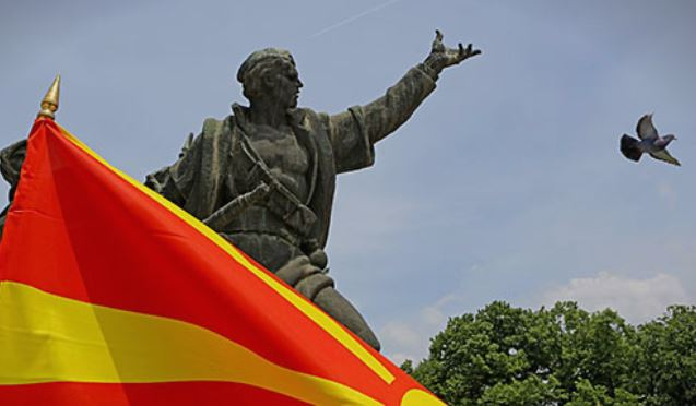 Македонија одбележува 78 години од антифашистичкото востание