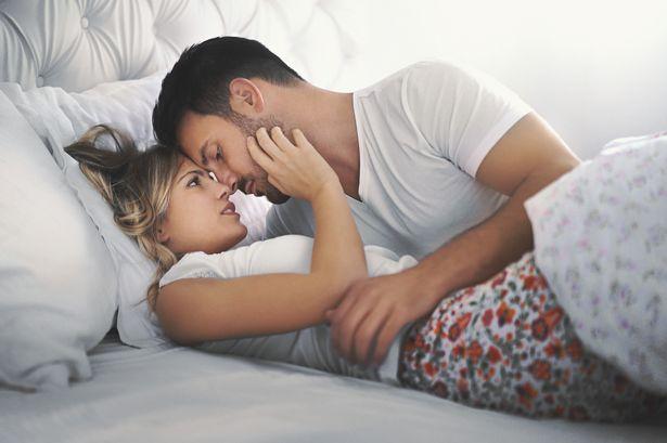 Од машки агол: Разлика меѓу секс и водење љубов