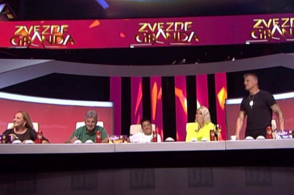 """""""Тоа што ти можеш да го ветиш, никој не може да го исполни"""": Саша Поповиќ се појави во """"Ѕвездите на Гранд"""", па жирито жестоко удри по него"""