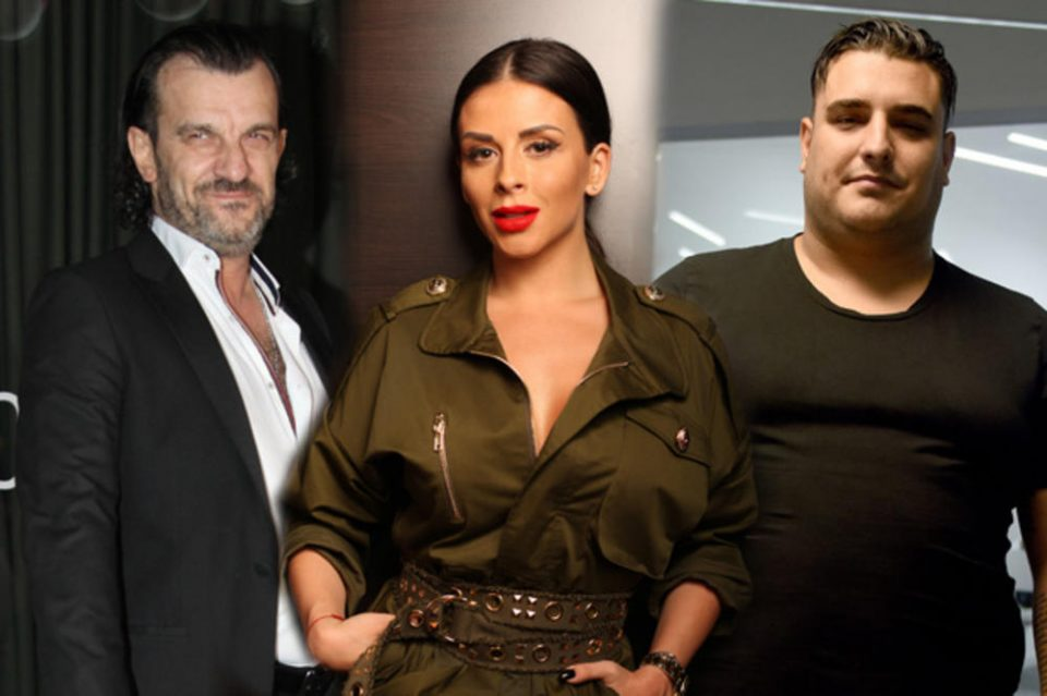 """""""Ми се јави и ми кажа дека мора да разговараме"""": Дарко Лазиќ првпат проговори за аферата на Аца Лукас и Ана Севиќ"""