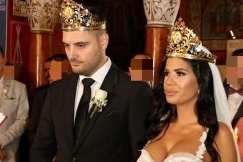 """Љуба Перучица откри зошто се скарал со неговата сопруга на денот на свадбата: """"Морав да попуштам"""""""