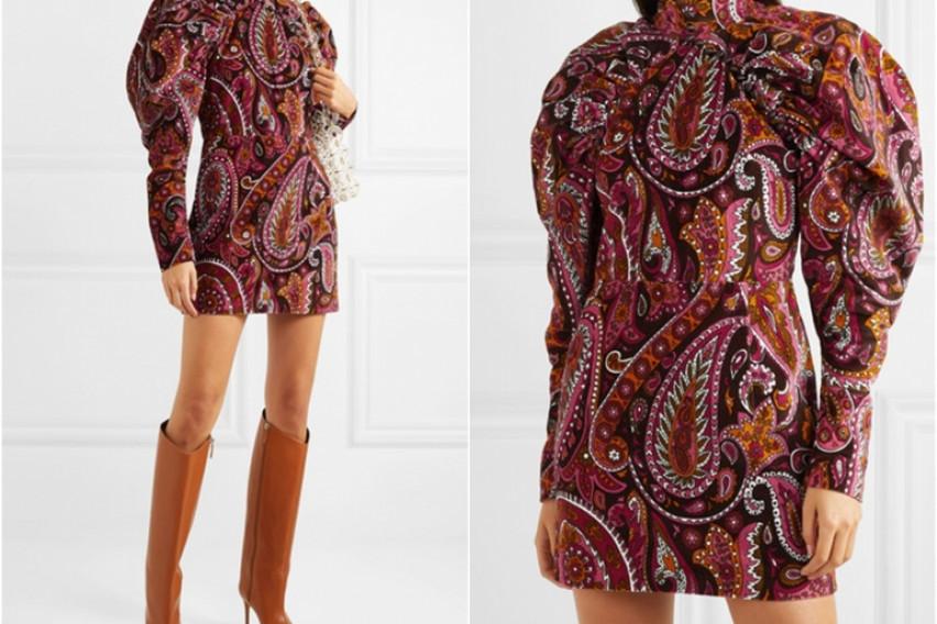 Девет совршени фустани во кои ќе блеснете на зимска венчавка