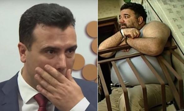 Абре Заев, така ти е кога не го слушаш Цацко советникот… сега ќе патите обајцата! (ВИДЕО)