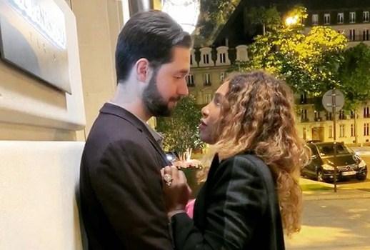 Серена Вилијамс од Гугл дознала дека нејзиниот сопруг има дете од претходниот брак