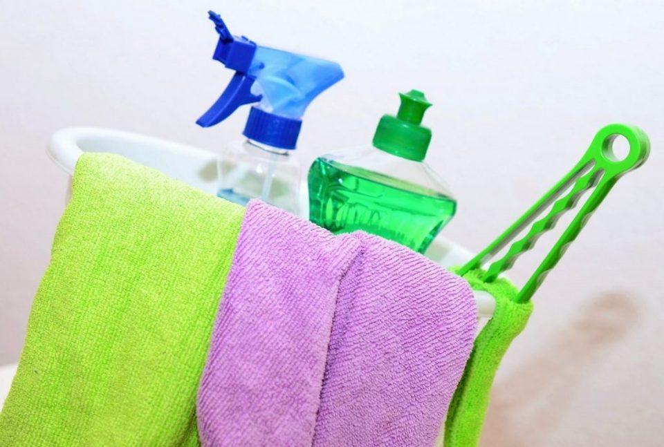 Трикови за полесно чистење кои ги користеле нашите баби