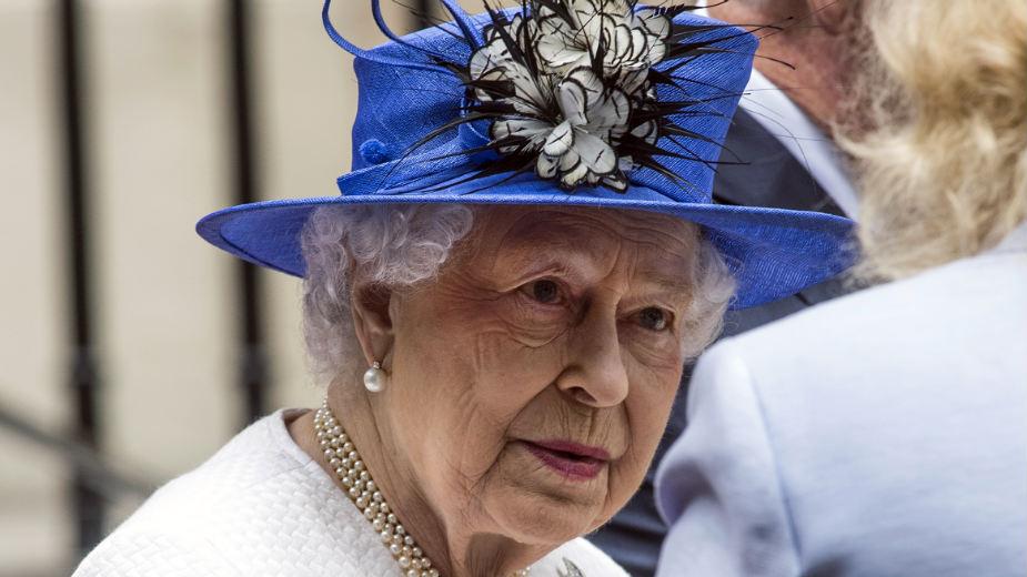 Кралицата Елизабета среќна како мало дете: Го направи недозволивото, но тоа и го исполни срцето (фото)