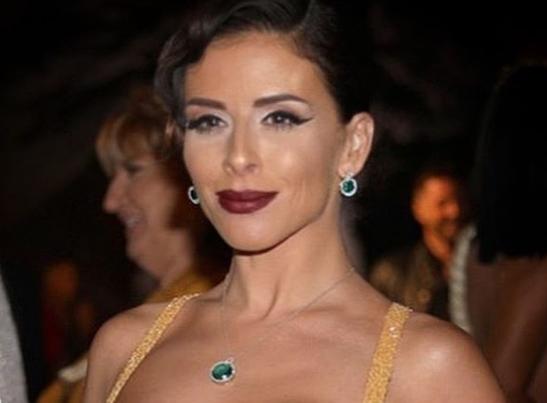 Ана Севиќ сака повторно да стане мајка, но има проблем со ќерката Лорена