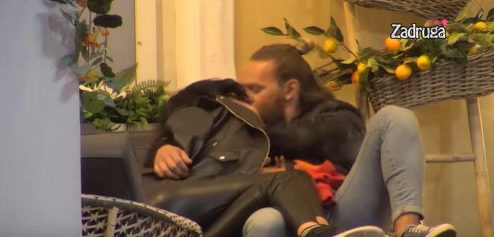 Тара Симов прво го легна Спејко, а сега ги сподели страстите со Матеја Матијевиќ (фото)