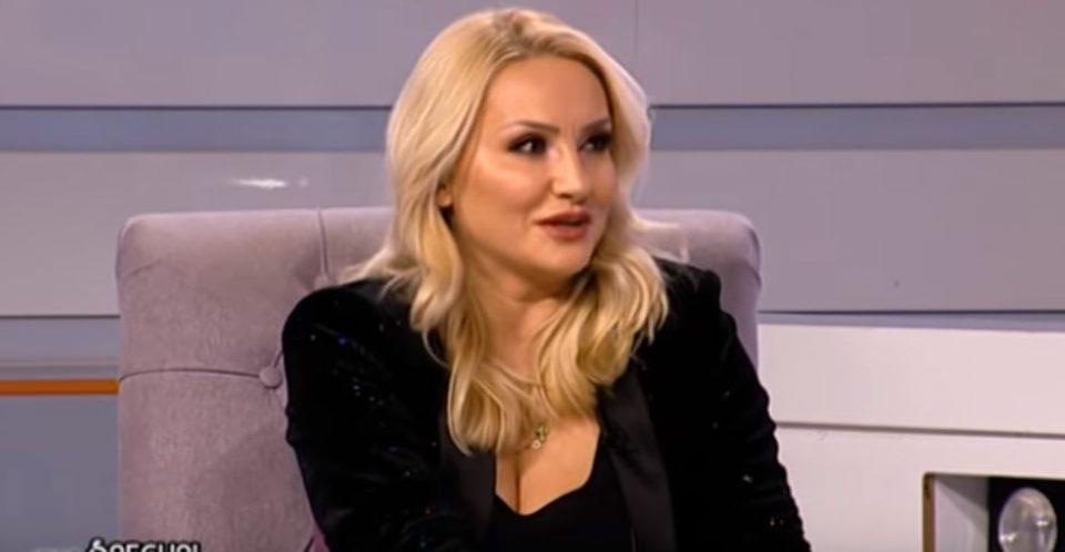 Гоца Тржан проговори за Тоше Проески, па откри каков совет добила од македонскиот пејач (видео)
