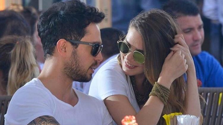 """Љубовниот живот на """"Истанбулската невеста"""" е позаплеткан и од турска серија: Актерката доби вереничкиот прстен, но повторно остана сама!"""