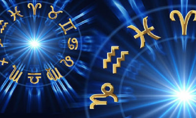 Дневен хороскоп (8 октомври 2019)