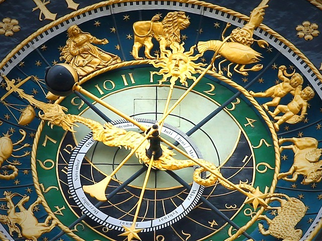 Дневен хороскоп (17 октомври 2019)