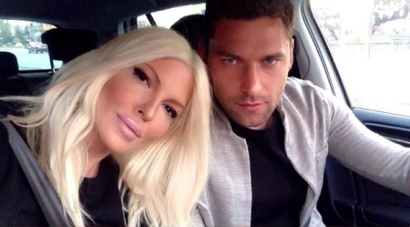 """Српските медиуми тврдат: """"Карлеуша и Тошиќ се разведуваат"""" – пејачката се огласи и ја откри вистината"""