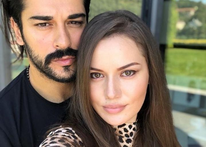 Погледнете како изгледа љубовното гнездо на најпознатата турска актерска двојка (фото)