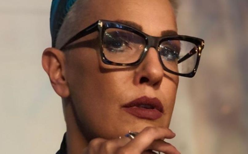 """Тијана Дапчевиќ со неверојатна стилска трансформација се појави во """"Ѕвездите на Гранд"""" и ги остави сите со подотворена уста! (фото)"""