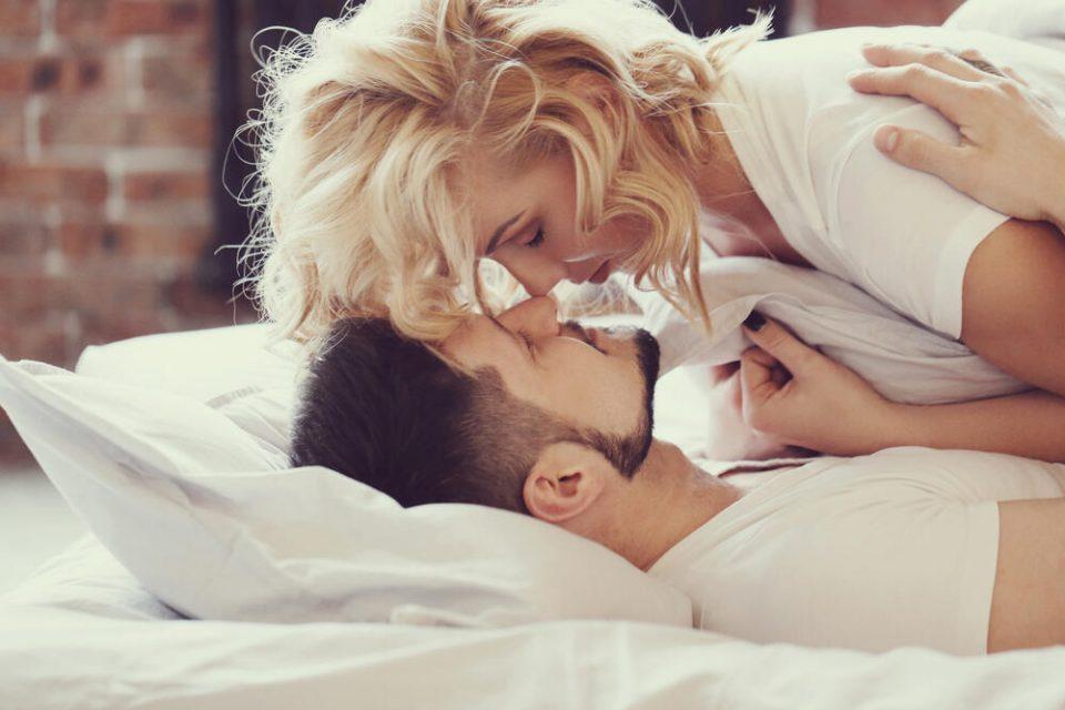 Од кои омилени работи би се откажале мажите заради секс?