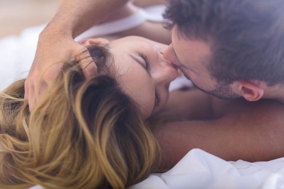 Формулата за добар секс постои – ако сакате да се потрудите