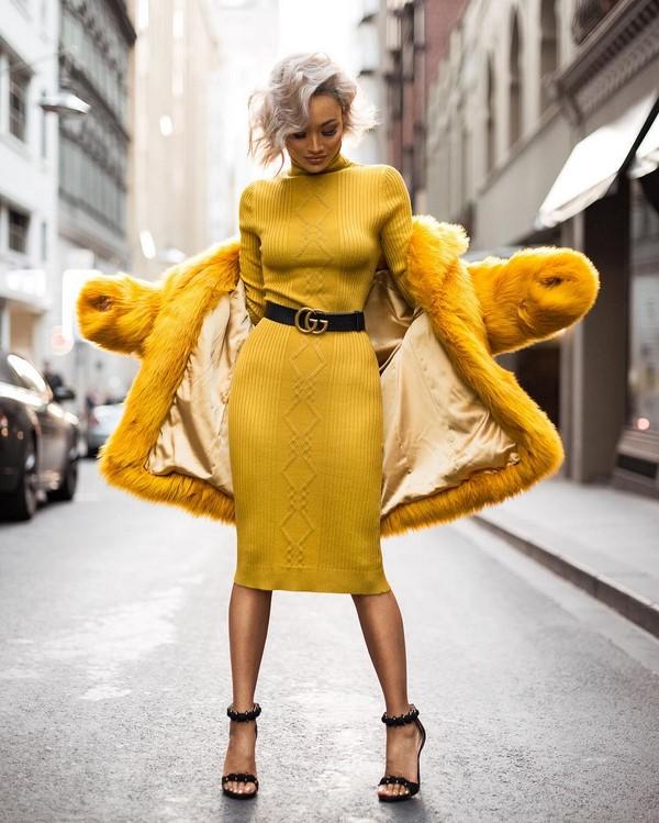 Блеснете во жолто оваа есен