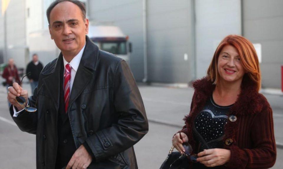 Билјана Јевтиќ и Аца Илиќ слават 30 години од бракот, а вака изгледа нивниот син кој не се појавува во јавност
