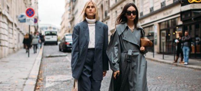 Директно од улиците низ Париз: Модна инспирација за есенските денови (фото)