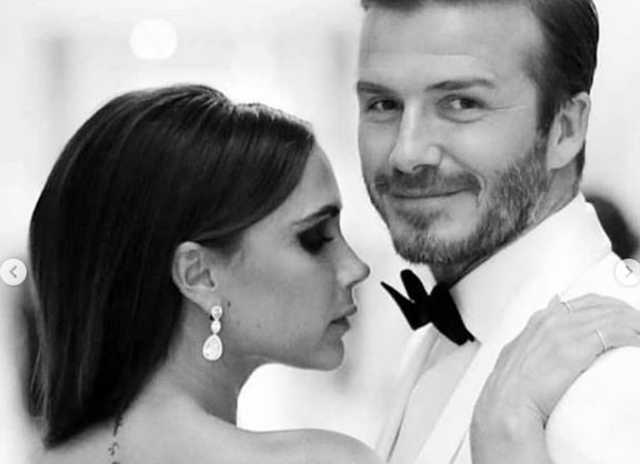 """""""Беше љубов на прв поглед"""": Викторија раскажа како го """"уловила"""" Дејвид Бекам, но и како успева да го задржи"""