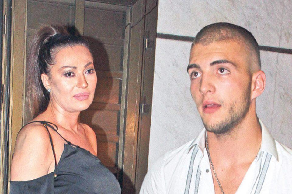 Мајкин син: Еве што правеше Вељко Ражнатовиќ рано изутрина, ден пред неговата утрешна свадба! (ФОТО)