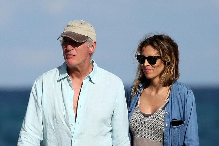 Познатиот холивудски актер повторно ќе стане татко на 70 години