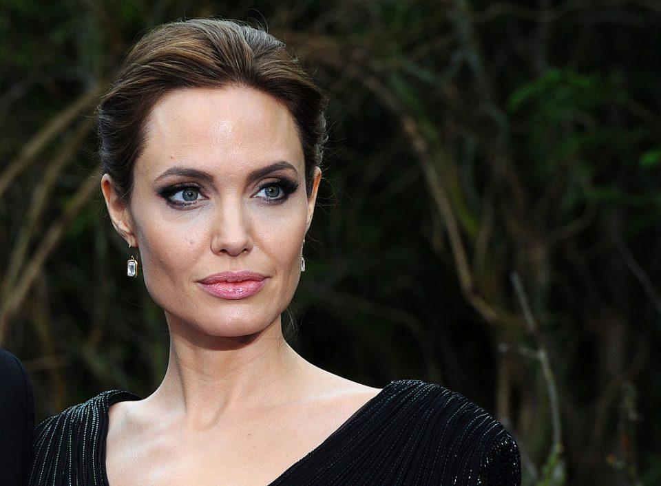 Потресна случка на сет: Анџелина Џоли не можела да се смири, едвај продолжила со снимање