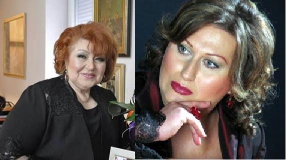 Државна награда за пејачките Весна Ѓиновска – Илкова и Виолета Томовска