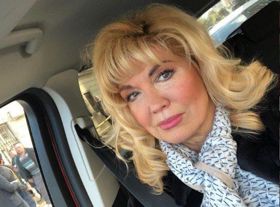 Сузана Манчиќ го напушти сопругот: Се венчаа пред една година, а сега е пред развод? (ФОТО)