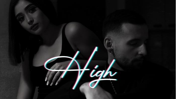 """Иво секогаш со неа е… – """"High"""" (ВИДЕО)"""