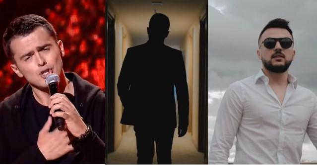 """Хитот на Лозано украден од косовски пејач: """"Километри"""" заврши на Косово па на фестивал во Албанија, како песна од туѓ автор! (ВИДЕО)"""