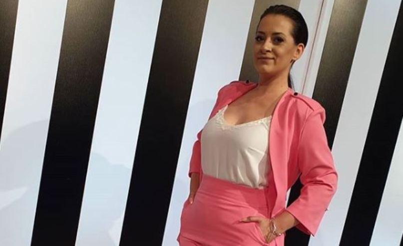 Порасна во вистинска убавица: Анета Молика јавно и се обрати на својата ќерка со посебен повод (фото)