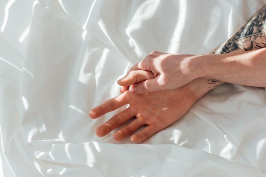 Истражувањата покажуваат кои се најчестите фантазии во креветот