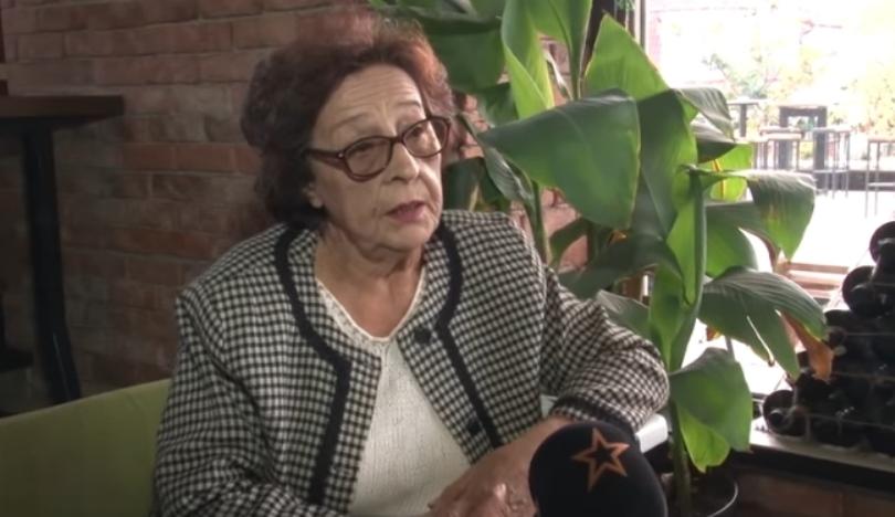 """За Шенка Колозова ниту времето не е лек за тагата по нејзиниот Ѓорѓи: """"Станува се потешко и потешко…"""" (видео)"""