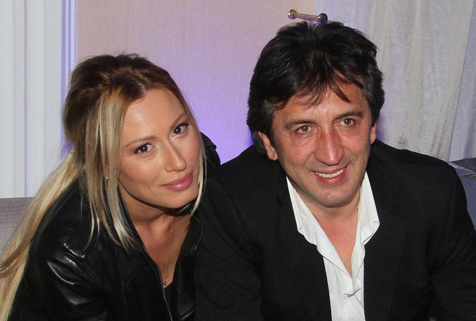 Поранешната сопруга на Жика Јакшиќ емотивно се отвори за љубовта и мажачка по разводот