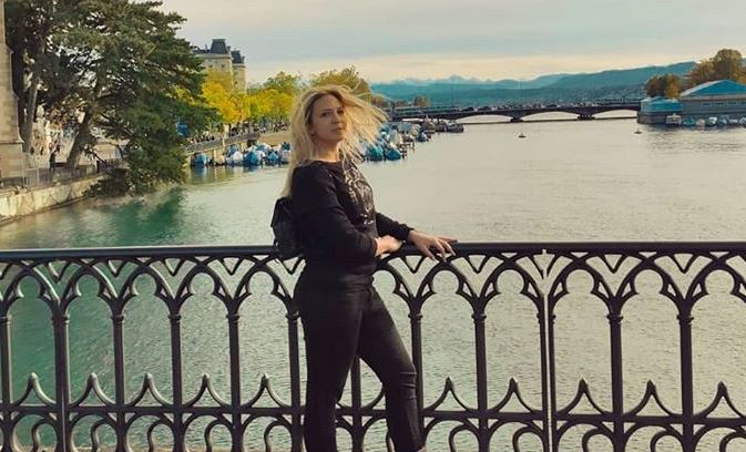 Еве каде живее Милица Тодоровиќ по раскинувањето со кореографот (видео)
