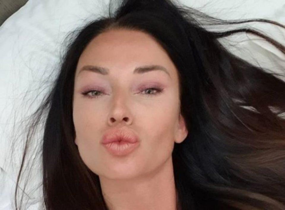 Катарина Живковиќ го изнесе најинтимниот детаљ од креветот: Еве што му зборува на партнерот за време на секс