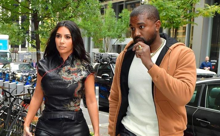 Ким Кардашијан и Канје Вест се разведуваат!? Таа повеќе не можела да го трпи неговото однесување!