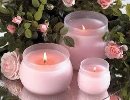 Миризливи свеќи за подобро расположение